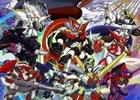 PS4/PS Vita「スーパーロボット大戦V」発売日が2月23日に決定!第1弾PVや期間限定生産版の情報も公開