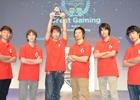 LoLのアマチュア日本一を決める大会「Logicool G CUP 2016」が開催!ゲストによるエキシビジョンマッチも実施