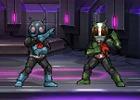 3DS「オール仮面ライダー ライダーレボリューション」限定版同梱ガシャットの詳細や追加参戦キャラクターを紹介!アップデートでのキャラクター追加も