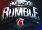 「World of Tanks」&「World of Tanks Blitz」国際トーナメント「Challenger Rumble」および「World of Tanks Blitz Twister Cup」の出場チームが決定