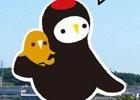 茨城県常陸太田市を過疎から救え!街おこしアクションゲーム「じょうづるさんの憂鬱」がiOS/Android向けに配信開始