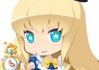 iOS/Android「フェアリードール」TVアニメ「えとたま」とのコラボ情報が公開!コラボガチャでえとたまキャラになりきろう