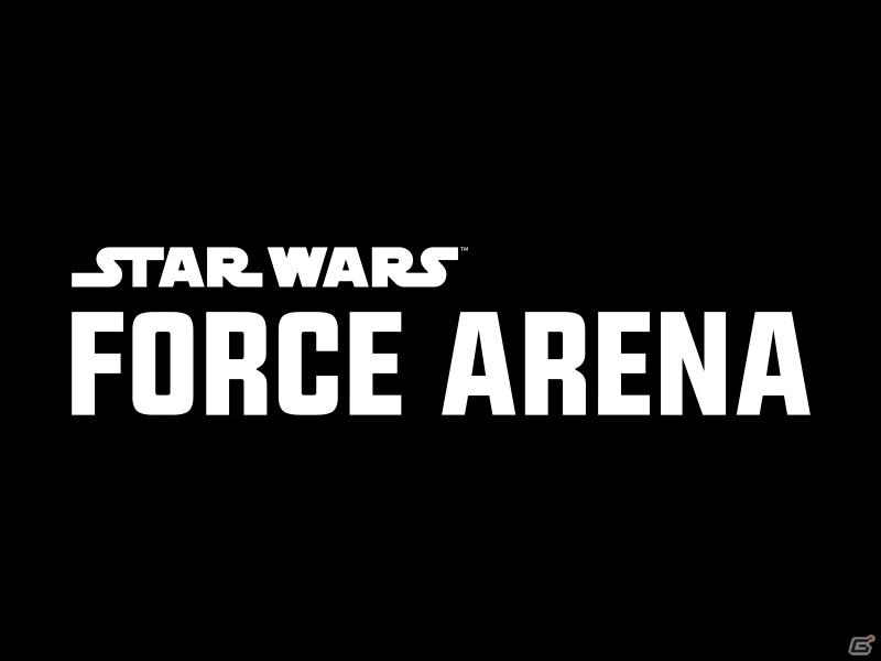 自分だけの艦隊で銀河系を制服せよ―「スター・ウォーズ:フォース・アリーナ」がiOS/Android向けに配信決定!事前登録受付も開始