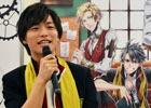 吉田松陰役の生田鷹司さんの前世が明らかに?!AGF2016にて行われた「輪華ネーション」トークイベントをレポート
