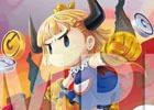 PS Vita「プリンセスは金の亡者」大塚芳忠さんのカウントダウンボイスと描き下ろし壁紙が公開!