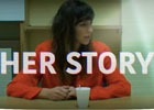 PLAYISMにてキーワード検索型推理ADV「HER STORY」日本語版が配信開始!童話をモチーフにしたホラー探索系ゲーム「Alicemare」の配信も決定