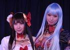 【セガフェス】「蒼き革命のヴァルキュリア」ステージをレポート―倉持由香さんと吉田早希さんが小澤Dからのミッションに挑む!