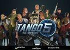 【G-STAR 2016】グリッドマップを移動するスマートフォン向け戦略シューティング「TANGO 5:THE LAST DANCE」