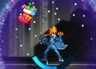 PC版「蒼き雷霆 ガンヴォルト」にクリスマスモードが追加!半額セールや「蒼き雷霆 ガンヴォルト 爪」壁紙の無料配布も実施