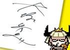 PS Vita「プリンセスは金の亡者」本日発売―大塚芳忠さんのサイン色紙が当たるリツイートキャンペーンが実施!