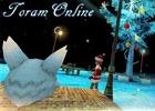 """iOS/Android「トーラムオンライン」新マップ「ポルデ氷谷」「ソルフィニ山岳要塞」が公開!""""靴下""""を集めるクリスマスイベントも"""