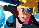 PS4「NARUTO-ナルト- 疾風伝 ナルティメットストーム4 ROAD TO BORUTO」木ノ葉丸班、登場!ボルト、サラダ、ミツキのバトルスタイルを紹介