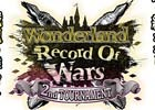 AC「Wonderland Wars」第2回公式全国大会の決勝が12月4日に実施決定!各種アトラクションや新規販売アイテムも紹介