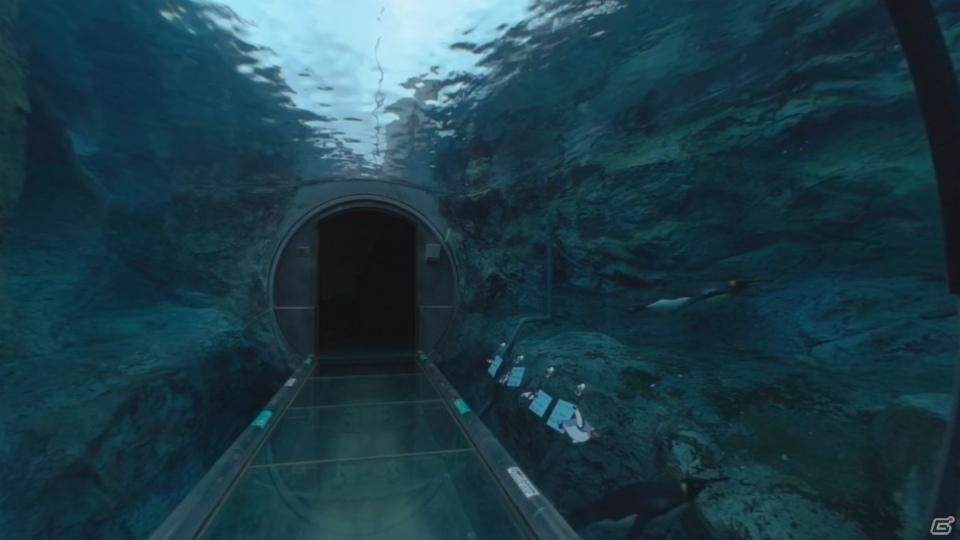 """PS VRの新しい可能性「anywhere VR」を体験!大自然の中でまったり""""スマホ""""!?"""