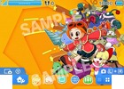 3DS「ぐるみん3D」が配信開始―配信を記念した3DSテーマも5種類登場!