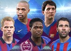 PS4/PS3「ウイニングイレブン 2017」本日よりエル・クラシコ記念「FCバルセロナレジェンドキャンペーン」が開催!