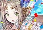 iOS/Android「アトリエ クエストボード」新パートナー・フィリス&リアーネが手に入る「フィリス杯」新シリーズが開催!