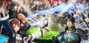 PS4/PS Vita「無双☆スターズ」が2017年3月2日に発売決定!TRESURE BOXの内容や新たに判明した参戦キャラクターを紹介