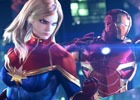 PS4/Xbox One/PC「MARVEL VS. CAPCOM: INFINITE」が2017年後半に発売決定!