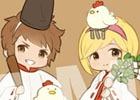 「グランブルーファンタジー」オーケストラコンサート札幌公演にバハムートの氷像が登場!限定グッズの販売も