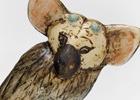 PS4「人喰いの大鷲トリコ」本日発売―陶芸家リサ・ラーソン氏がトリコと少年を表現した陶芸品も公開!