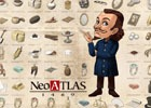 PS Vita「Neo ATLAS 1469」LINE着せかえ第四弾が配信開始