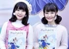 伊藤彩沙さん&尾崎由香さんが作りたいDLCは?3DS「めがみめぐり」発売記念イベントをレポート