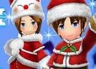 iOS/Android「ファイナルファンタジーグランドマスターズ」限定アバターや光属性のグリップシリーズが入手できるクリスマスイベントが開催!