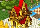 iOS/Android「フレンドラ~竜とつながりの島~」ゴージャスな建物が入手できる「富豪イベント~希望の大陸のセレブな建物!~」が開催!