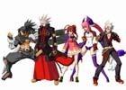 AC版「ブレイブルー セントラルフィクション」XBLAZEカラー獲得復刻イベントが明日開催!