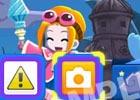 3DS「ぐるみん3D」テーマ第3弾「ナイトパレード」が配信開始!