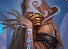 PC「ディヴァイン・グリモワール」ハデス・シガン・ペネロペが的中する「冥界の首領パック」が登場!