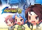 iOS/Android「クルセイダークエスト」にて「THE KING OF FIGHTERS '98」コラボが開催!「オメガ・ルガール」が入手できるダンジョンも登場