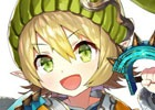 iOS/Android「グリムノーツ」ツヴェルク、ヴァルト王子が登場する「白雪姫の想区」が追加!「グリムノーツ 放送局 #3」も本日配信