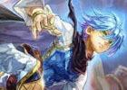 PS4「マリシアス フォールン」がダウンロード専用タイトルとして2017年初春にリリース―新章「終焉編」やその他新要素が追加された完結編にして集大成