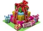 iOS/Android「デジモンリンクス」オメガモンへの進化チャンスも!イベント「勇気×友情 クリスマス奪還戦」が開催