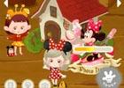 iOS/Android「ディズニー マイリトルドール」リトルドールたちと魔法の記念撮影ができる「マジカルフォト」が登場!