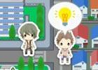 PS Vita「ツキトモ。 -TSUKIUTA. 12 memories-」アイドルたちを導く「ひらめきCUEシステム」を紹介!イベントスチルもチェック