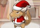 iOS/Android「フレンドラ~竜とつながりの島~」クリスマス衣装&建物が期間限定で登場!ジェム20%分のオマケがつくキャンペーンも