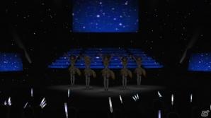 【マリエッティのゲーム探訪】第7回:「アイドルマスター シンデレラガールズ ビューイングレボリューション」―「Snow Wings」をひと足早く体験!