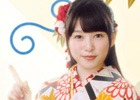 iOS/Android「白猫プロジェクト」桜井日奈子さんが袴姿で川柳を詠む新TVCMが12月24日より放映開始!