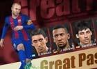 PS4/PS3「ウイニングイレブン 2017」DL版の値下げキャンペーンがスタート!myClubではパススキルを持つ選手のスペシャルエージェントが登場