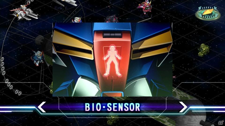 PS4/PS Vita「スーパーロボット大戦V」エクストラアクション、エクストラオーダーなどのゲームシステムを紹介!