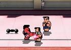 PS4「ダウンタウン乱闘行進曲 かちぬきかくとうSP」が配信開始!オンラインにも対応した「くにおくん」シリーズのアクションゲーム