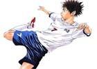 サッカーマンガ「BE BLUES!~青になれ~」がスマートフォンゲームに!「BE BLUES!~龍の挑戦~」が1月30日に配信