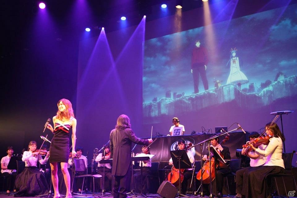 ドラマ×DJ×オーケストラの融合が生み出す独特の世界観―「消滅都市 FUTURE CONCERT」28日公演の模様をレポート