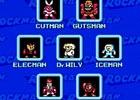 名作「ロックマン」シリーズ1から6までがiOS/Android向けに一挙配信開始!
