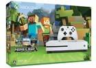新しいXbox Oneと「Minecraft」がセットになった「Xbox One S 500GB(Minecraft同梱版)」が1月26日に発売