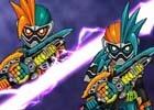 3DS「オール仮面ライダー ライダーレボリューション」エグゼイドがダブルアクションゲーマーレベルXXになる無料アップデート第2弾が配信!