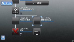 KEMCOとdwangoがタッグを組んだ人狼×JホラーADV「レイジングループ」PS Vita版が配信開始